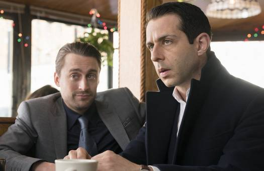 Bryony Gordon: Have you seen Succession? I can't be the only one suffering from a bad dose of box-set heartbreak