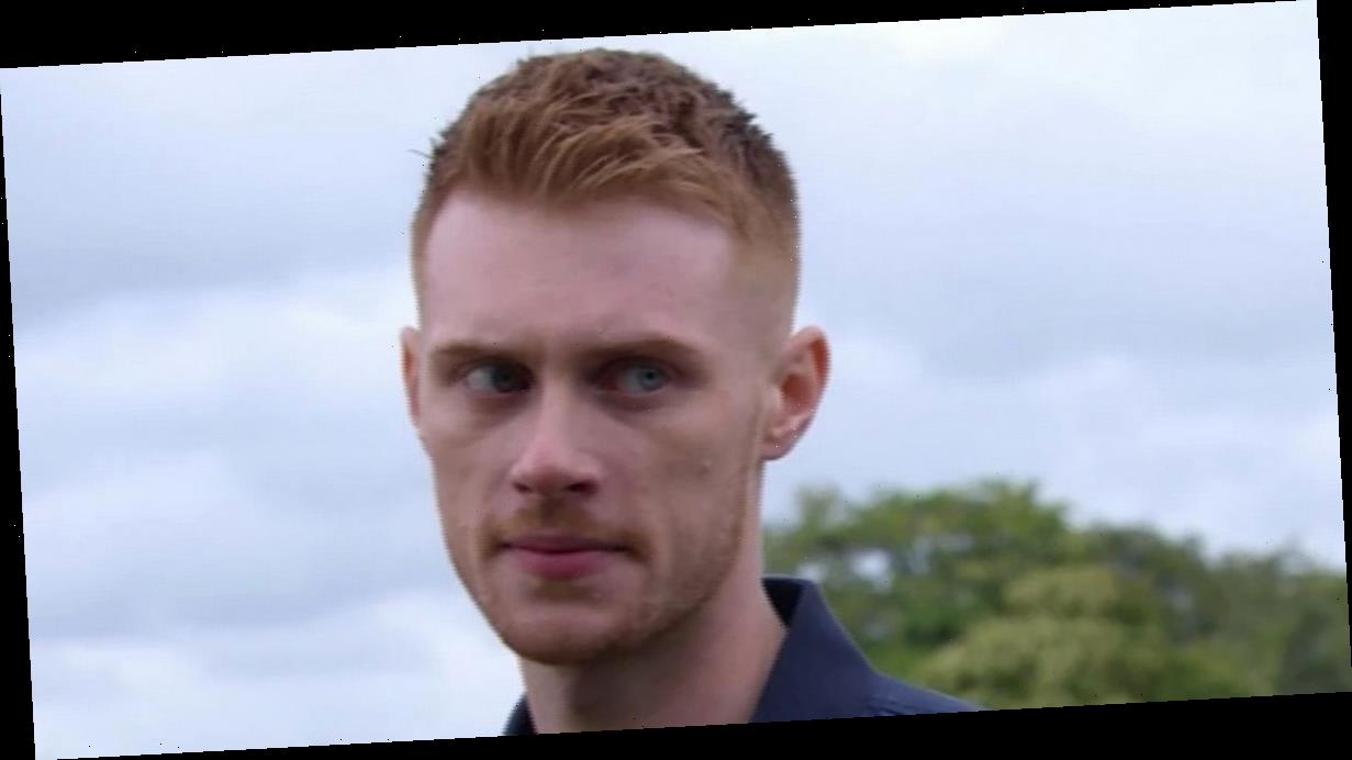 Emmerdale fans predict twisted Luke Posner love triangle with Aaron and Victoria