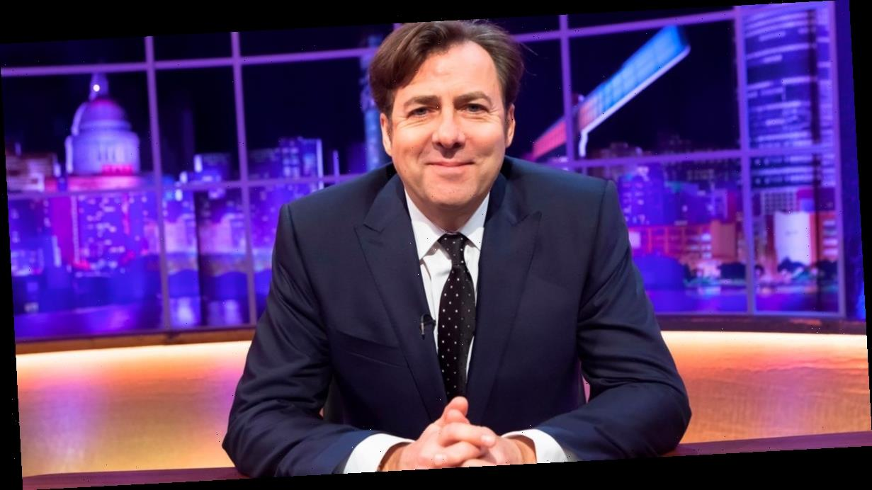 ITV rubbish reports The Jonathan Ross Show is being axed by announcing return
