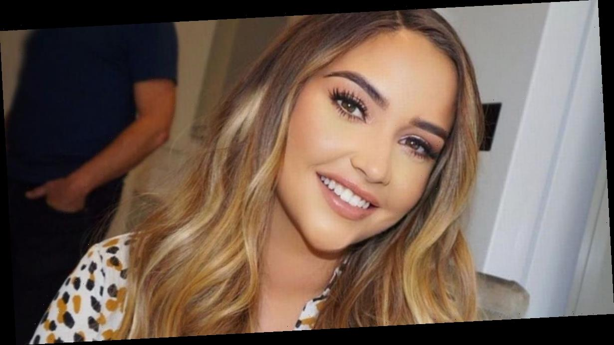 Jacqueline Jossa looks so different as she debuts glowing transformation in snap