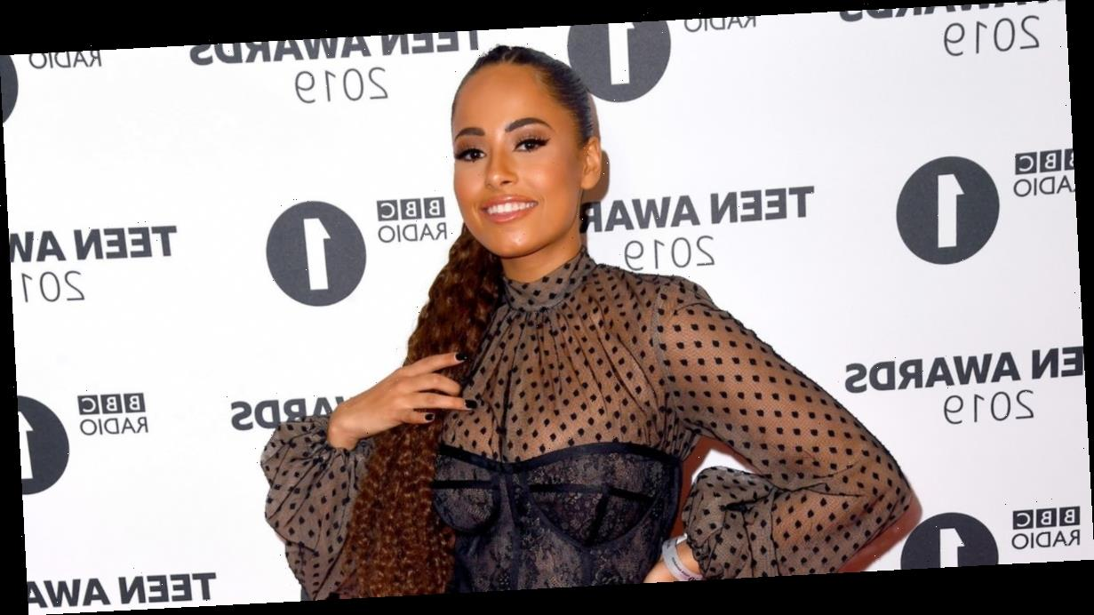 Amber Gill makes savage dig as ex Greg O'Shea moves on with athlete girlfriend