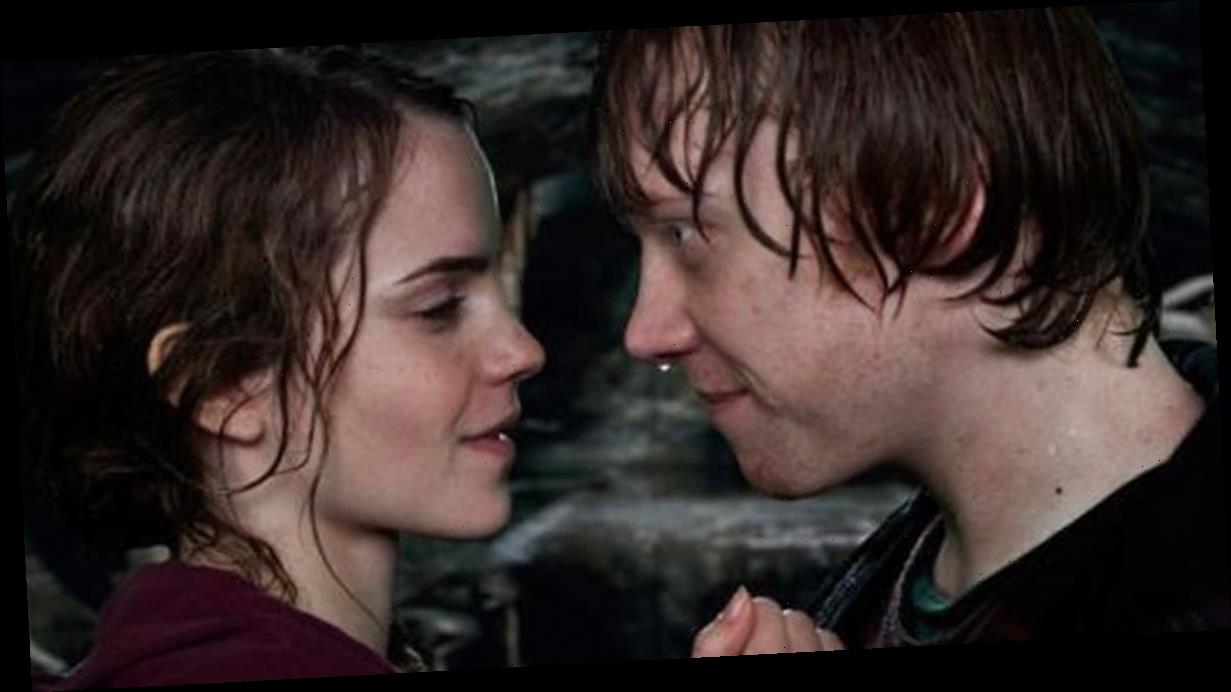 Harry Potter fan theory about Hermione and Ron is breaking people's hearts