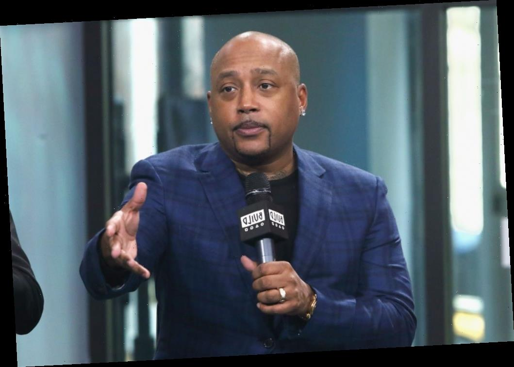 Daymond John Reveals Why 'Shark Tank' Almost Didn't Stay on the Air