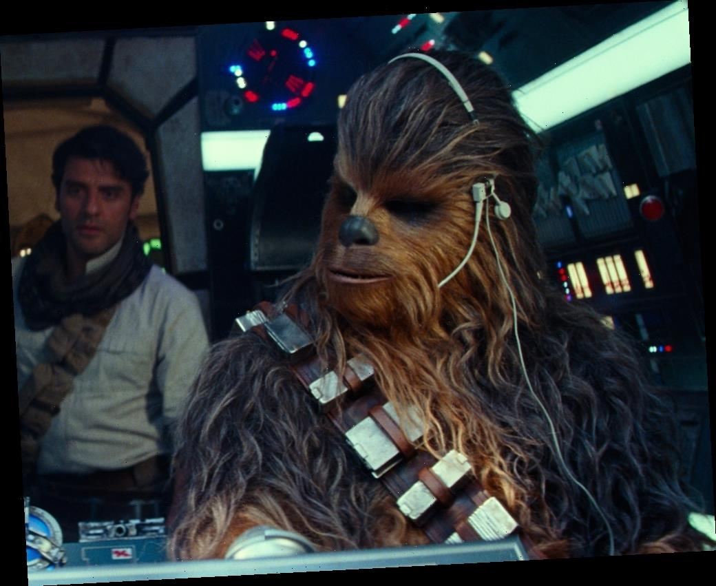 Who Plays Chewbacca in 'Star Wars: The Rise of Skywalker' Since Peter Mayhew Died?