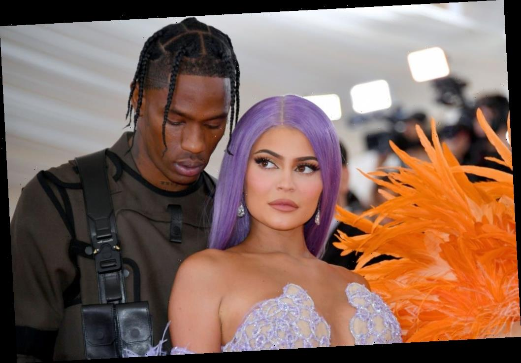 Are Kylie Jenner and Travis Scott Getting Back Together After Spending Thanksgiving as a Family?