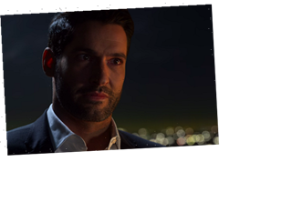 Tom Ellis Is Sorry He 'Fibbed' to 'Lucifer' Fans About His 'Crisis on Infinite Earths' Crossover Cameo