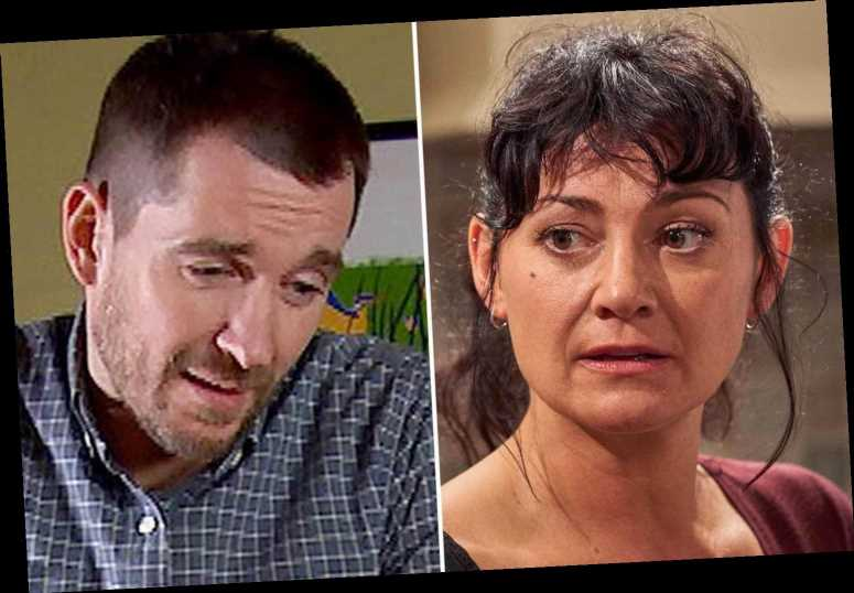 Is Pete Barton leaving Emmerdale? Exit storyline explained after Anthony Quinlan quits the soap