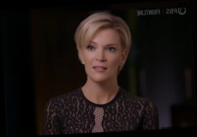 Megyn Kelly Says 'Bombshell' Was an 'Incredibly Emotional Experience'