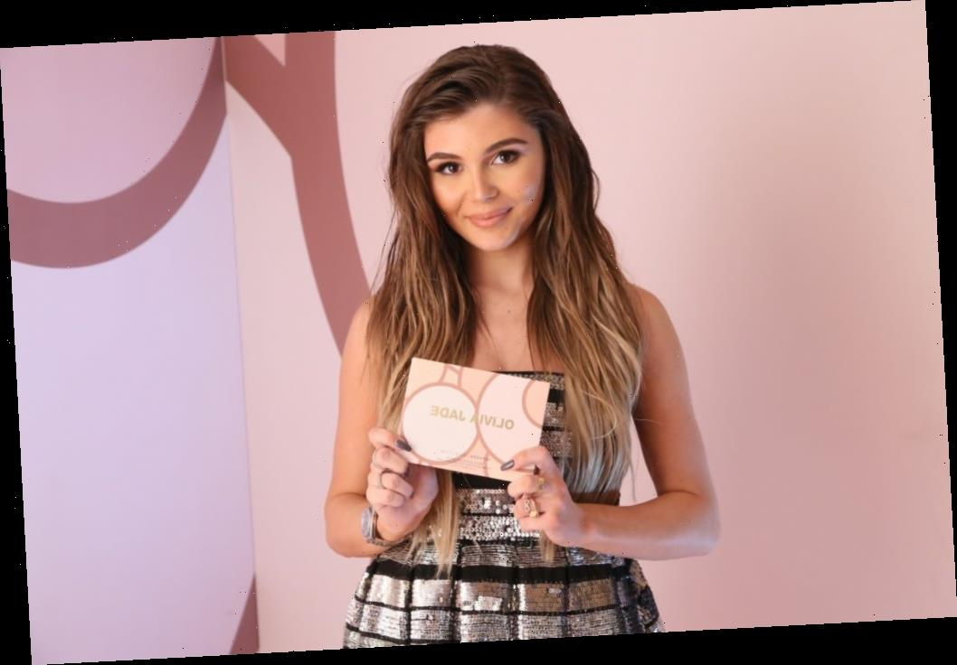 Olivia Jade Posts First Makeup Tutorial Since Returning to YouTube and Fans Have a Lot to Say About It