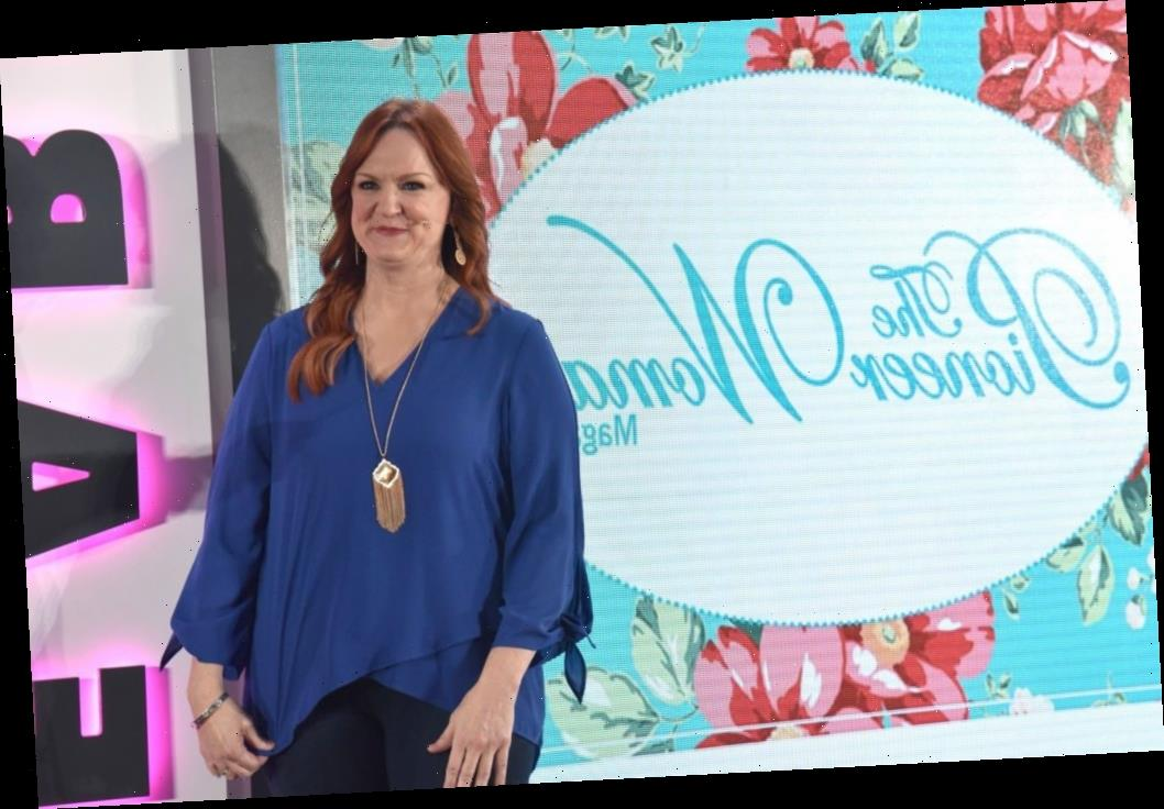 How Does The Pioneer Woman Ree Drummond Store and Organize Her Recipes?