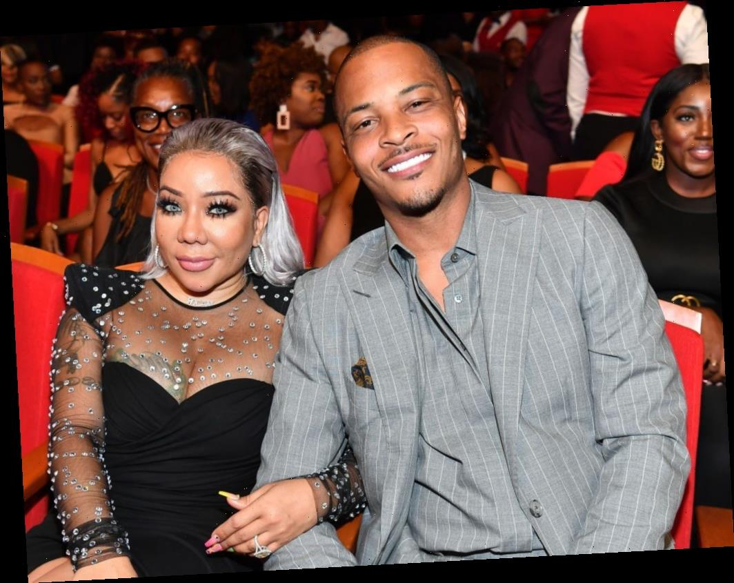'Red Table Talk': The Real Reason Tiny Never Left T.I. Amid All of His Cheating