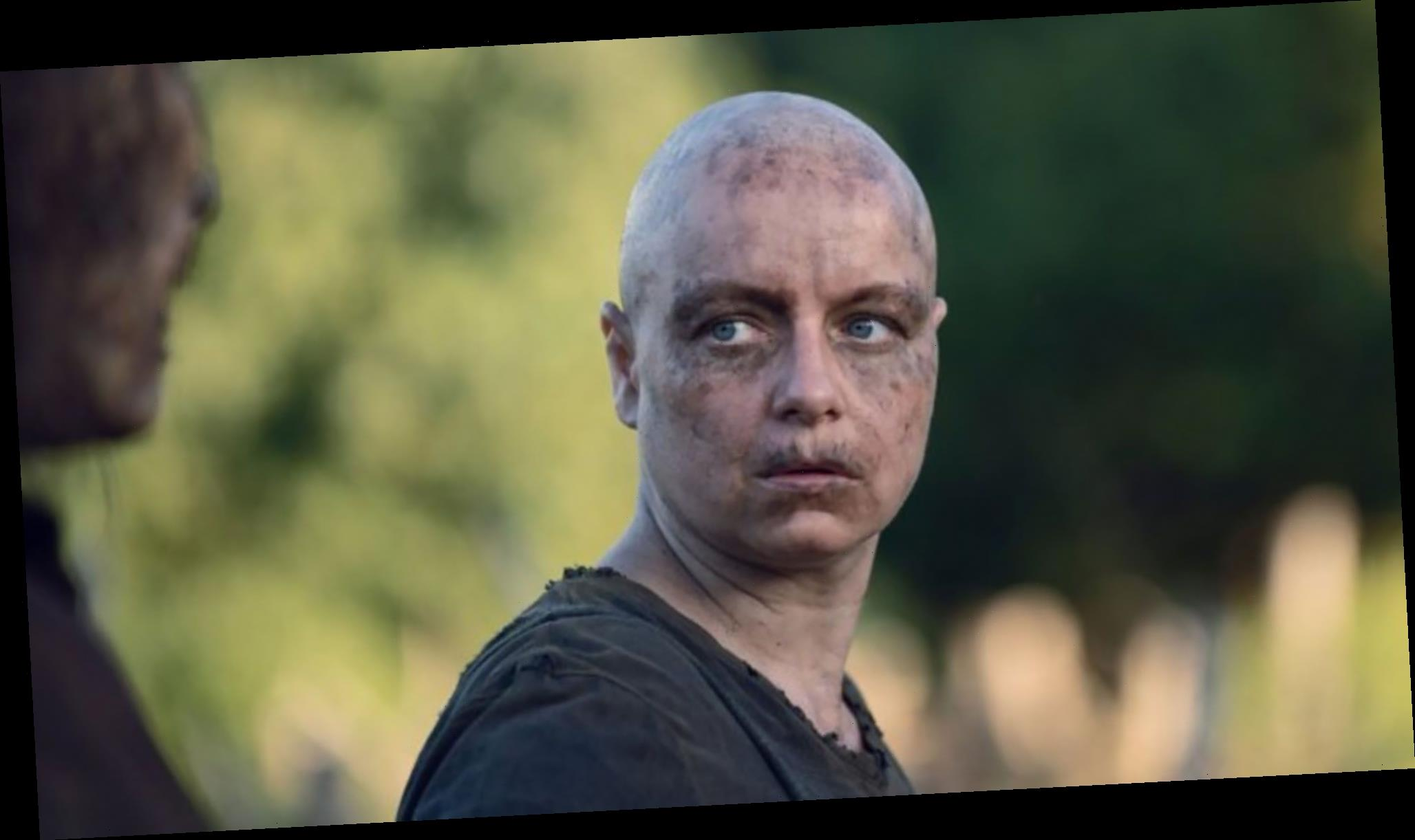 The Walking Dead's Samantha Morton teases 'brutal' season 10 twists as show moves away from comics – The Sun