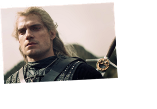 'The Witcher' Star Henry Cavill Explains Geralt's Accent