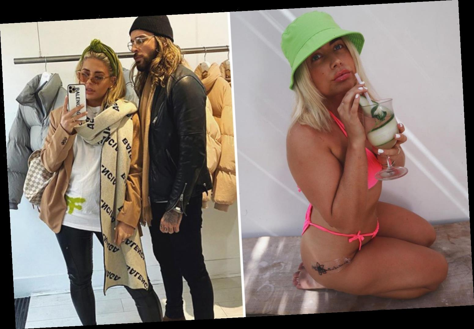 Love Island line up Towie's Pete Wicks' best friend Alisha LeMay for winter series – The Sun