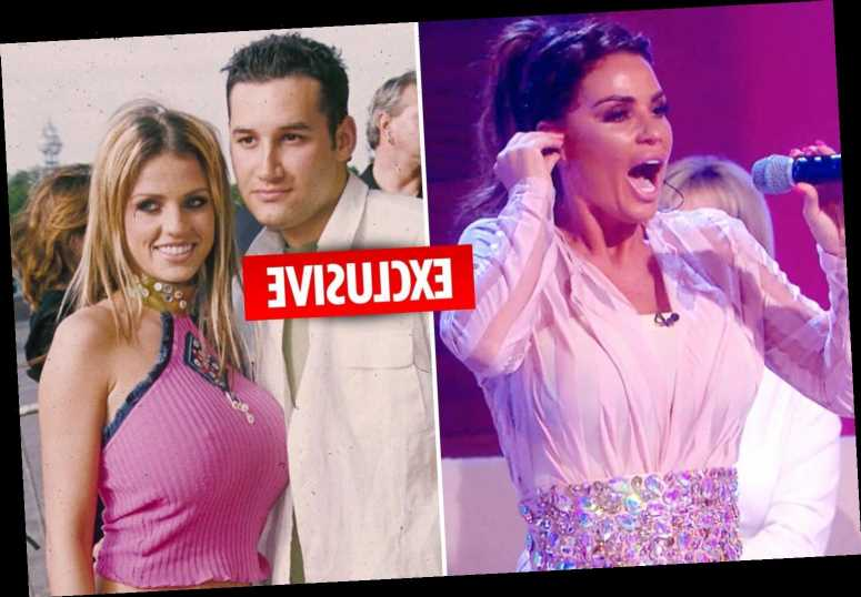 Katie Price wants to re-record Peter Andre duet A Whole New World – with ex Dane Bowers – The Sun