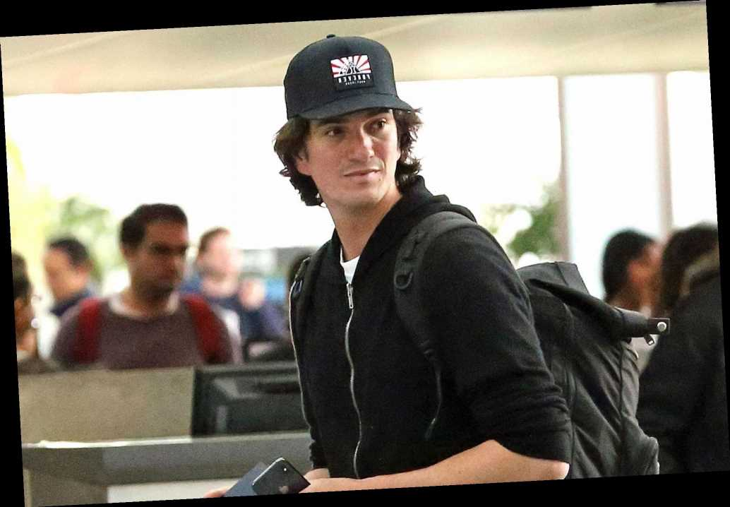 Ousted WeWork CEO Adam Neumann travels to Israel