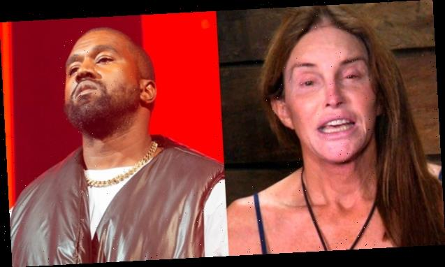 Caitlyn Jenner Confesses She Doesn't Know Any Of Son-In-Law Kanye West's Songs: I'm 'In Trouble'