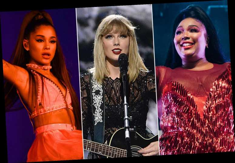 PEOPLE Picks the 10 Best Albums of 2019: Ariana Grande, Lizzo, Taylor Swift & More!