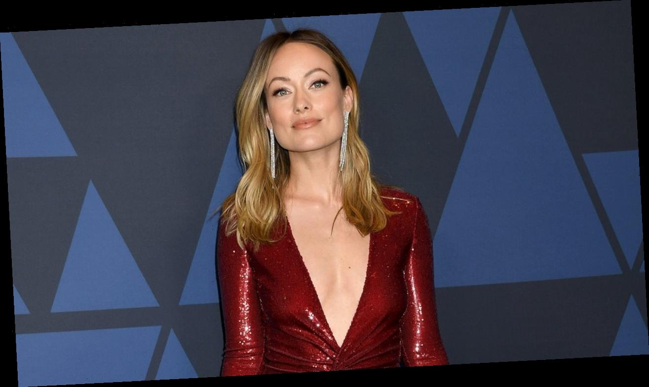 Olivia Wilde speaks out about her portrayal of journalist Kathy Scruggs in 'Richard Jewell'