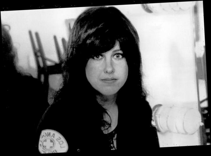 Grace Slick Reflects On The Excess Of The '60s