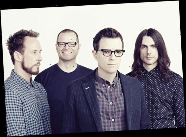 Weezer Share 'Lost In The Woods' Video Featuring Kristen Bell
