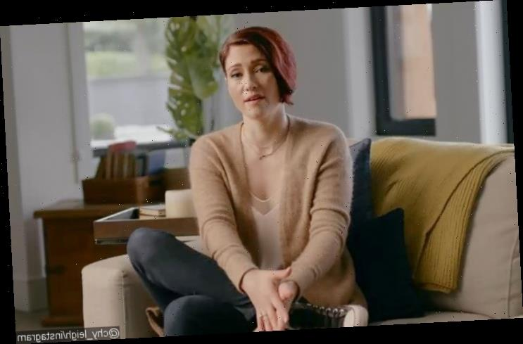 Chyler Leigh Brings to Light Her Decade-Long Battle With Bipolar Battle