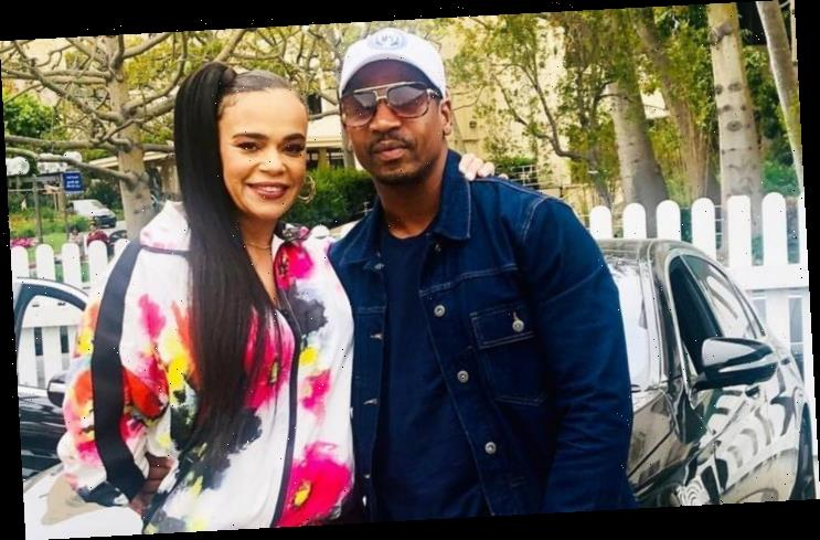 Faith Evans Accused of Cheating on Stevie J Following His Angry Rant