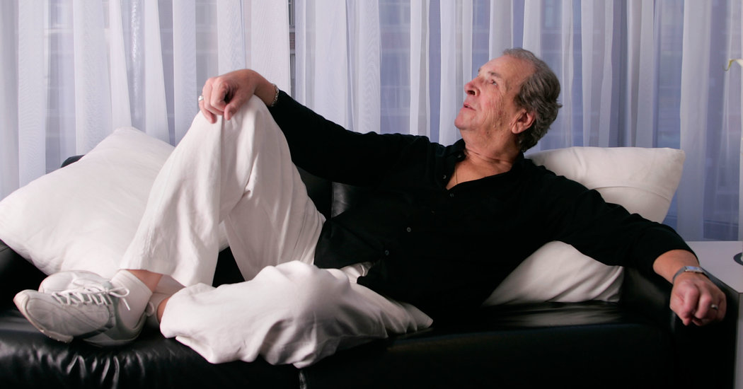 Danny Aiello, Actor in 'Do the Right Thing,' Dies at 86