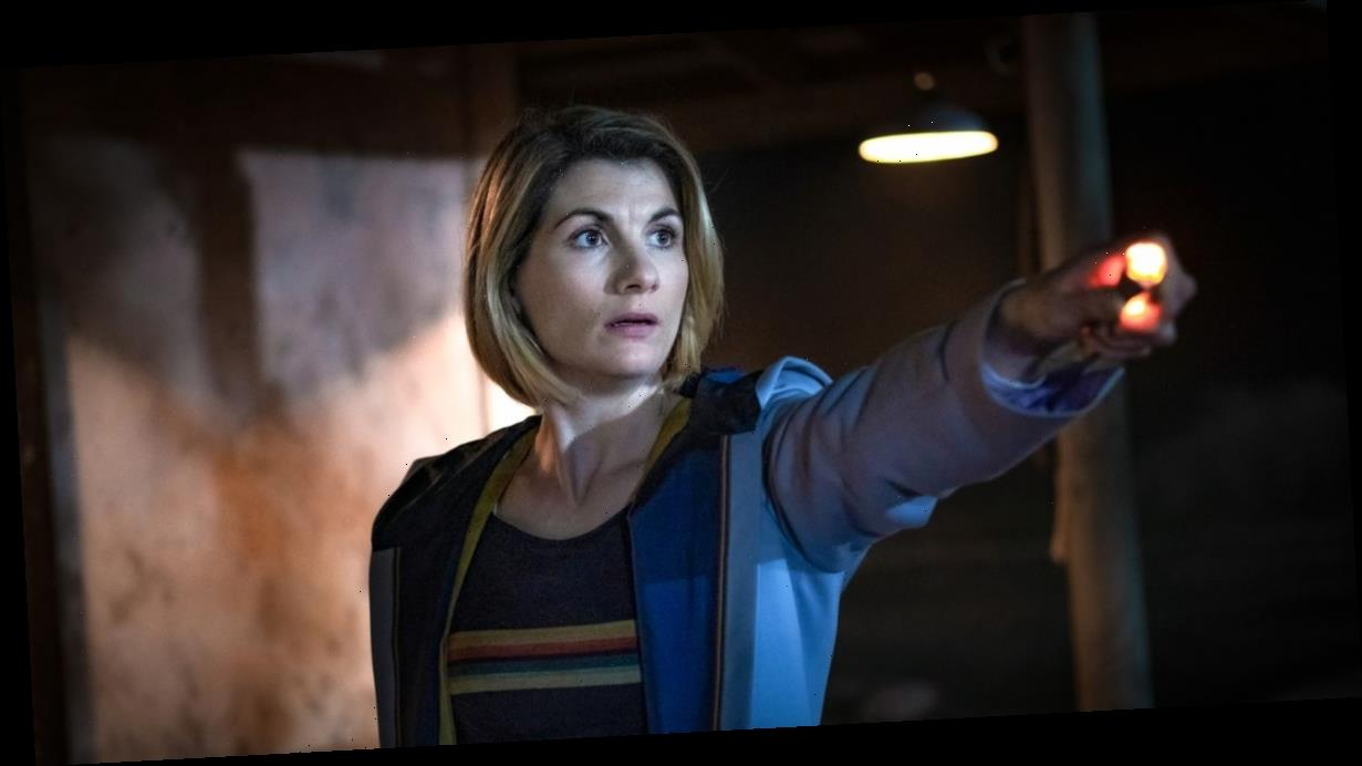 Doctor Who Spyfall Part One review – Epic start to series with return of old foe