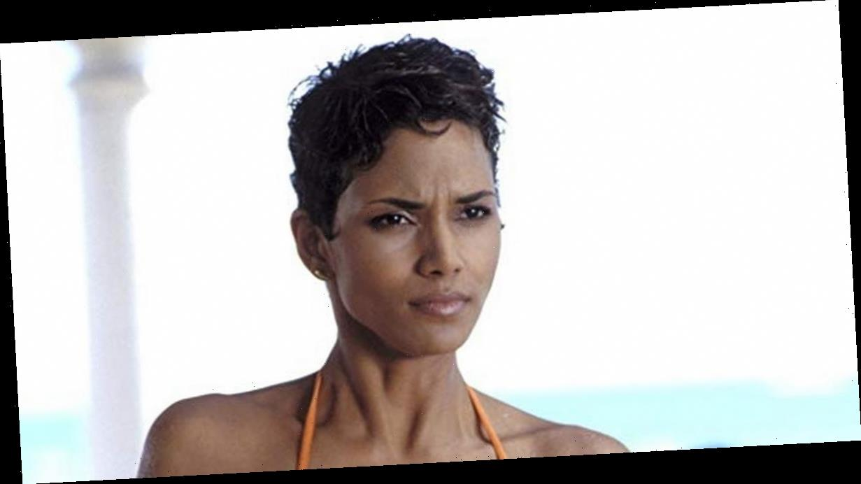 James Bond fans miss out on female-led spin-off film starring Halle Berry