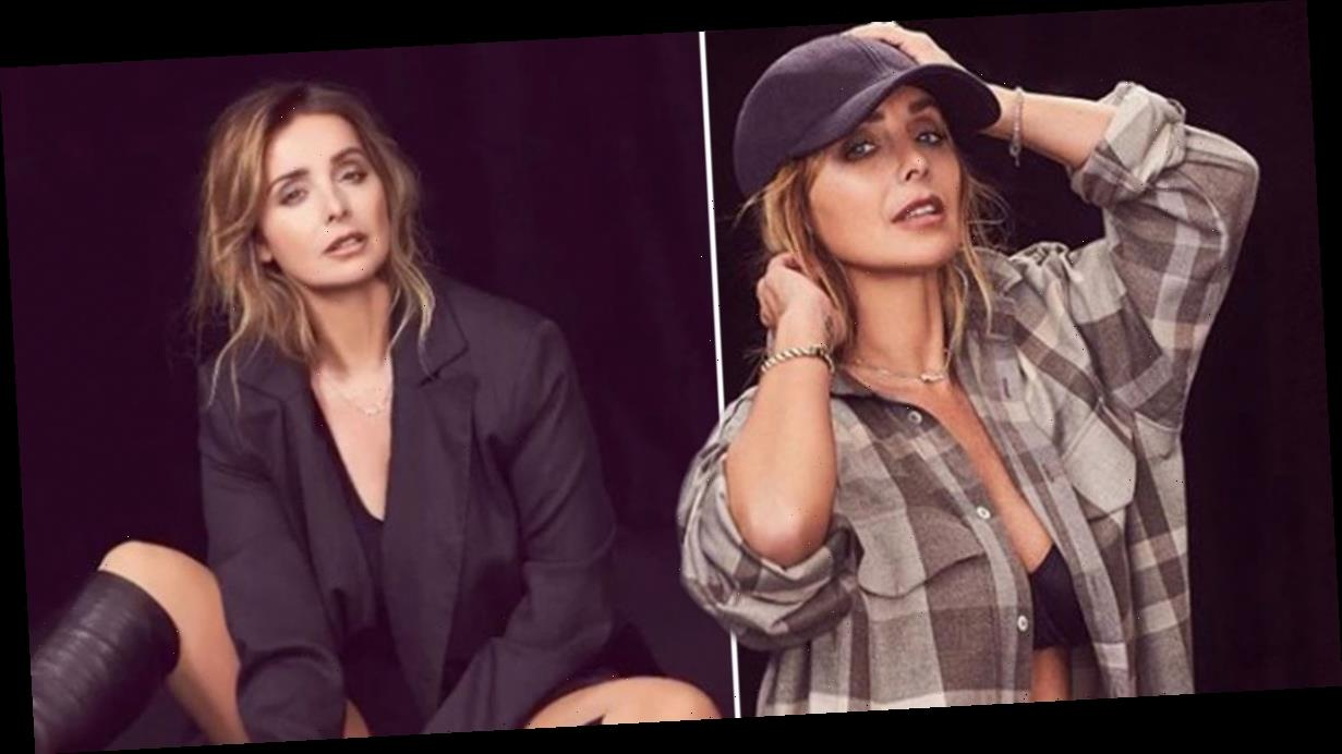 Louise Redknapp's kids beg her to ditch sexy outfits — she 'won't be boxed in'
