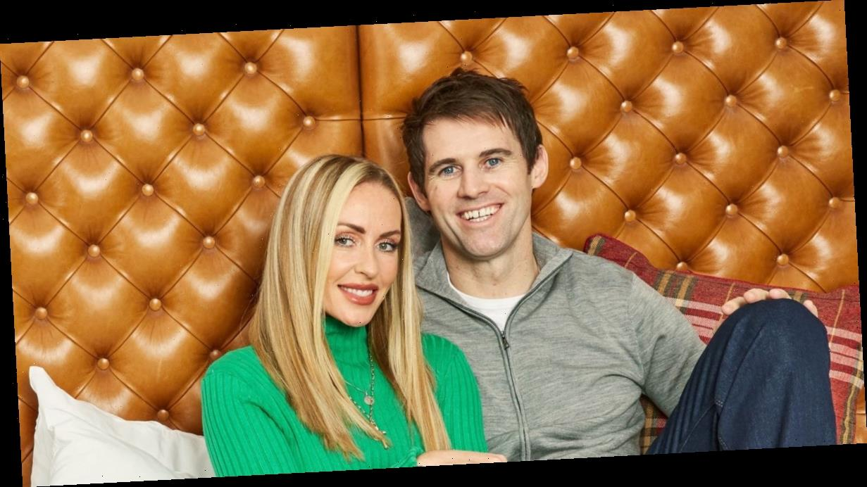 Brianne Delcourt says Kevin Kilbane is her 'best friend' and doesn't compare to previous Dancing On Ice romances