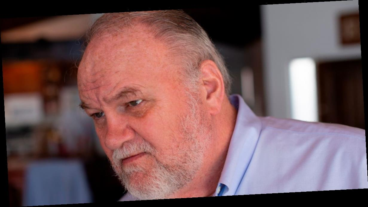 Thomas Markle: My Story viewers spot epic factual mistakes in documentary