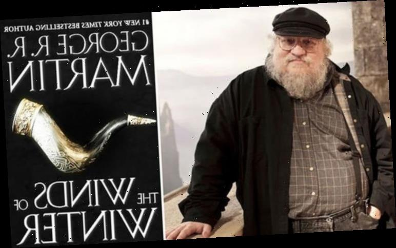 Winds of Winter release: George RR Martin fans in 'SEETHING existential crisis' over delay