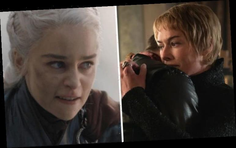 Game of Thrones: Daenerys was never the mad Queen according to Emilia Clarke – here's why