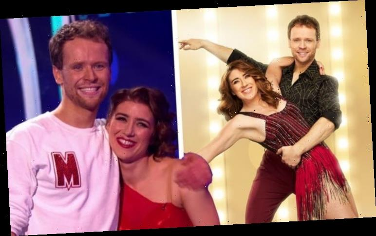 Dancing on Ice 2020: Libby Clegg to win after one week as new evidence emerges?