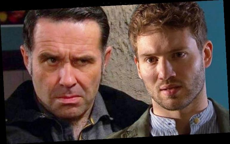 Emmerdale spoilers: Jamie Tate's role in Graham Foster's murder exposed – here's how