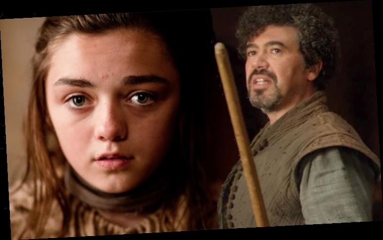 Game of Thrones: Syrio Forel told Arya Stark how to kill Night King in big clue you missed