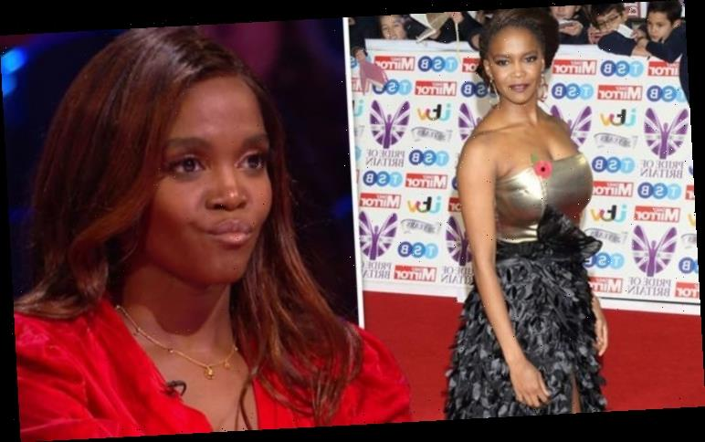 Oti Mabuse: Fans hit out at The Greatest Dancer star over 'gross' clip: 'Scarred for life'