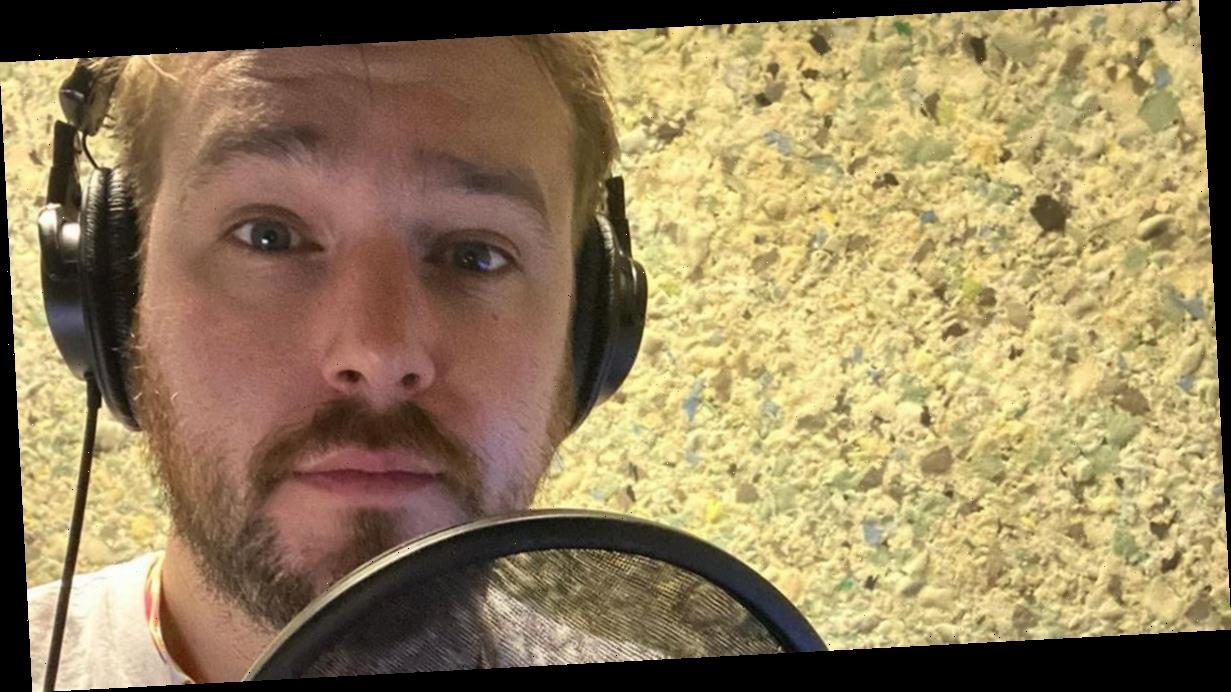 Inside Iain Stirling's Love Island day including mammoth voice over sessions