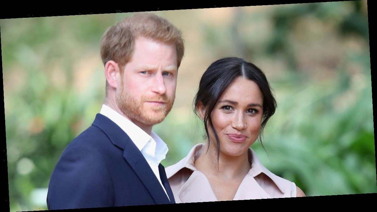 Inside Meghan Markle's plans for media empire from TV deals to lifestyle blogs