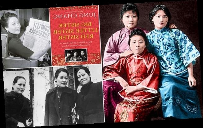 Sisters helped changed the course of Chinese history