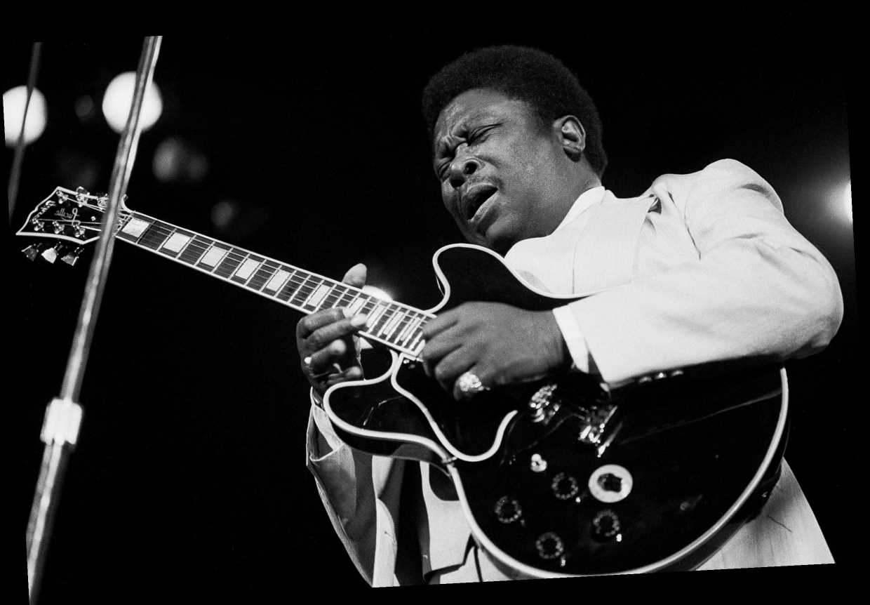 B.B. King Will Be Honored at Huge Tribute Show Featuring Buddy Guy, Derek Trucks and More