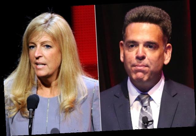 George Barrios and Michelle Wilson Out as WWE Co-Presidents