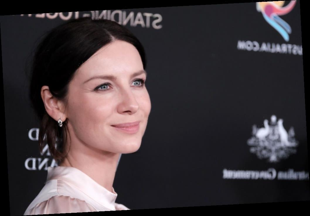 'Outlander': 4 Things Caitriona Balfe Can't Live Without