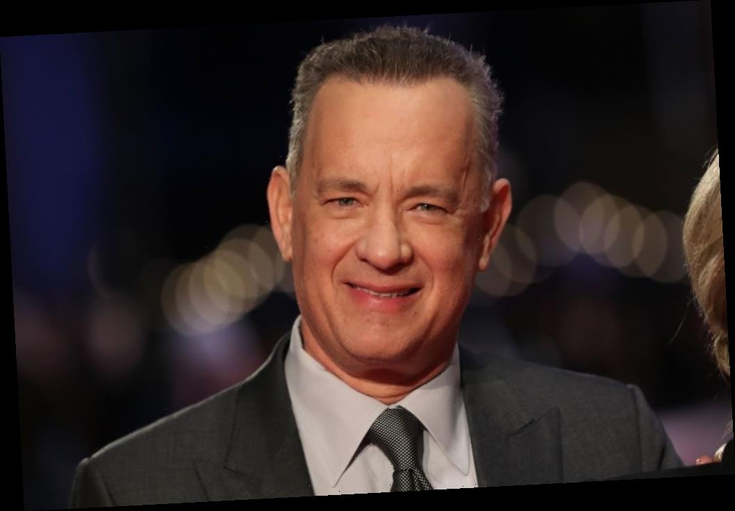 What Tom Hanks Thinks of Being Known as the Nice Guy