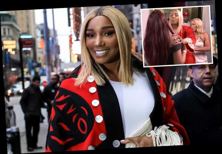 RHOA producers beg Nene Leakes not to quit show as they fear ratings will plummet – The Sun