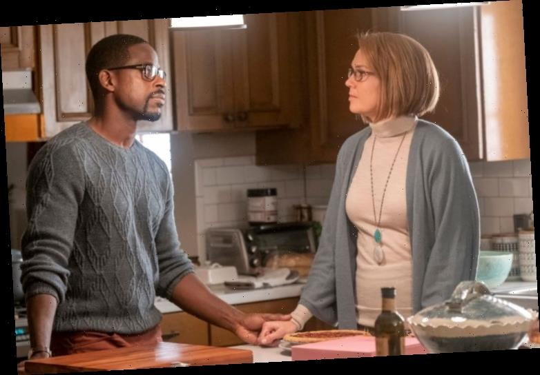 'This Is Us': 3 Outrageous Fan Theories for the Plot Twist That Made Sterling K. Brown 'Scream' While Watching the Midseason Premiere