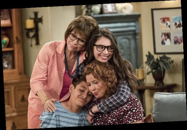 'One Day at a Time' Returns: Season 4 Gets Premiere Date From Pop TV