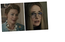 'Mrs. America' Trailer: Cate Blanchett and Rose Byrne Lead Powerhouse Cast in First Hulu-FX Collab